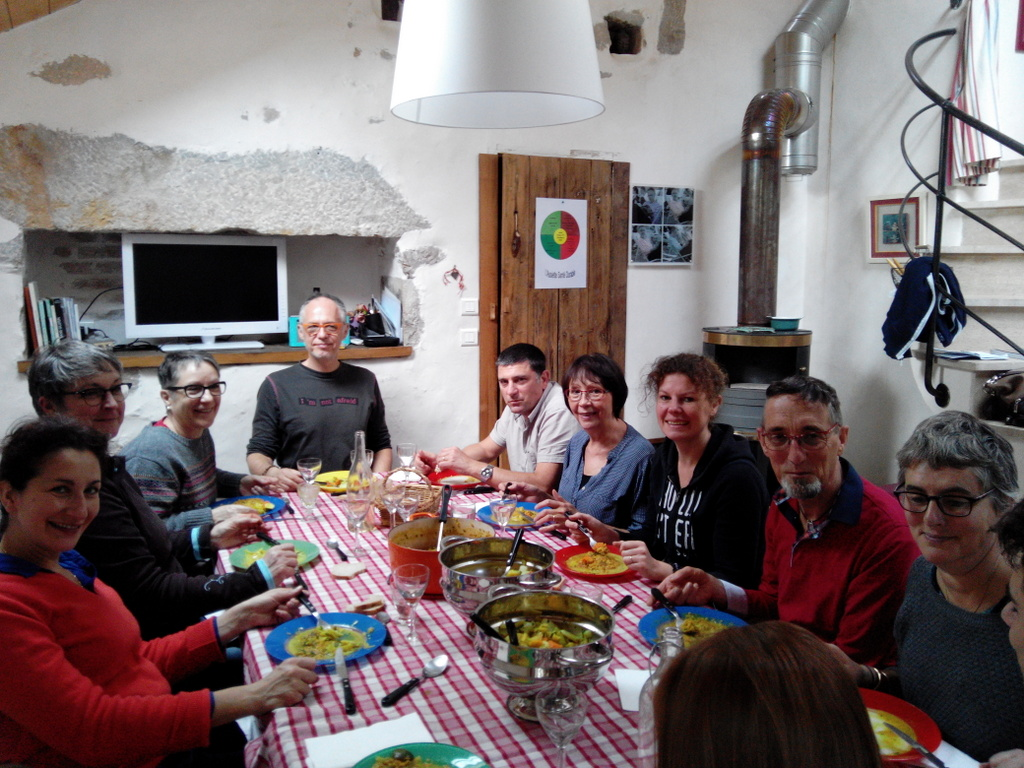 Cours de cuisine vivante equilibre acido basique for Association cours de cuisine